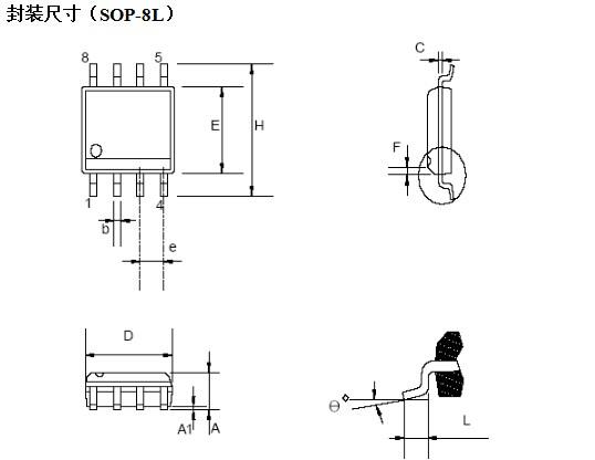 cr6228t芯片电路图